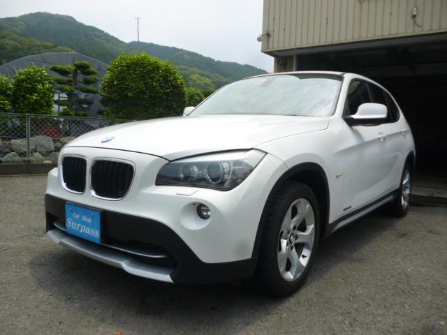 「BMW」「X1」「SUV・クロカン」「福岡県」の中古車7