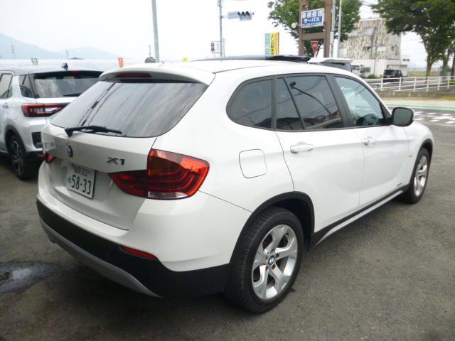 「BMW」「X1」「SUV・クロカン」「福岡県」の中古車8
