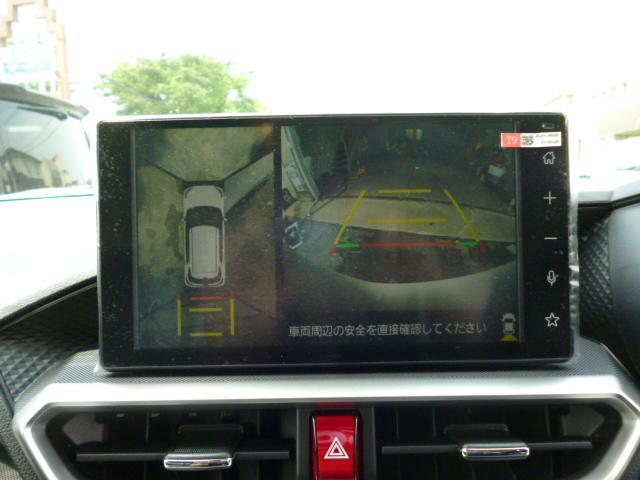「トヨタ」「ライズ」「SUV・クロカン」「福岡県」の中古車10