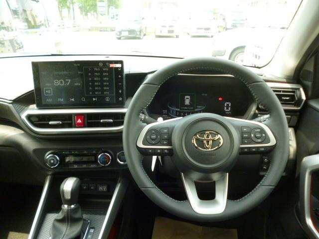 「トヨタ」「ライズ」「SUV・クロカン」「福岡県」の中古車15