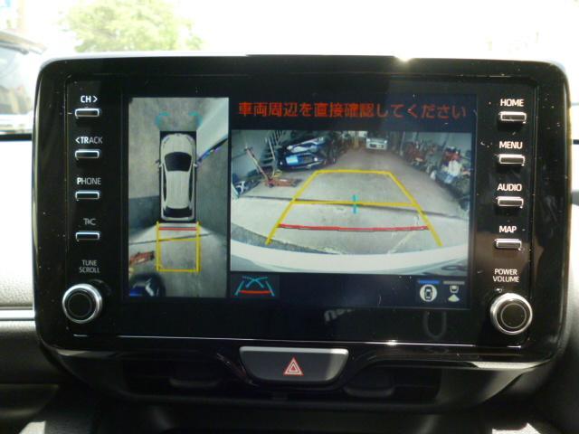 「トヨタ」「ヤリス」「コンパクトカー」「福岡県」の中古車10