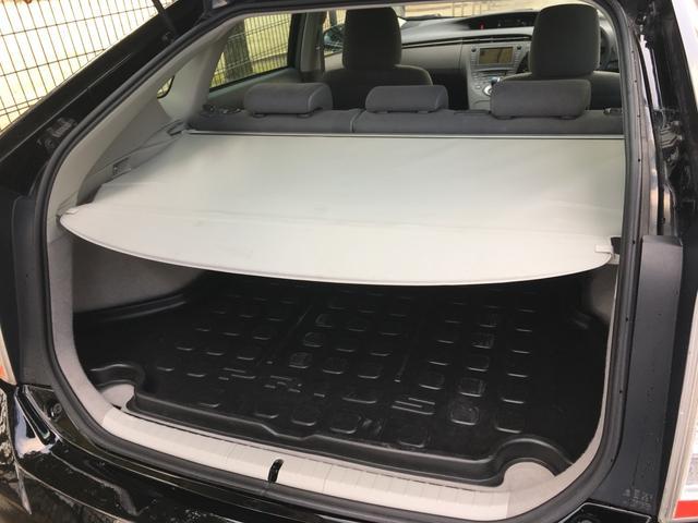 トヨタ プリウス S HDDナビ 車高調 エアロ