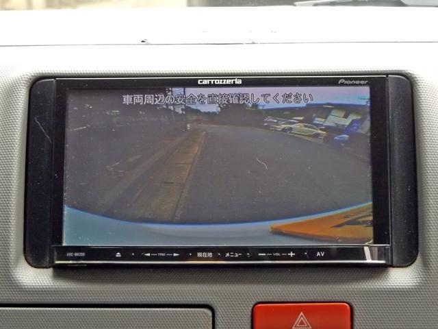 ロングDX ディーゼルターボ ナビ TV Bカメラ 17AW(16枚目)