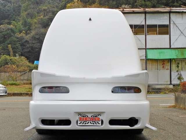 「トヨタ」「ハイエースバン」「その他」「福岡県」の中古車7