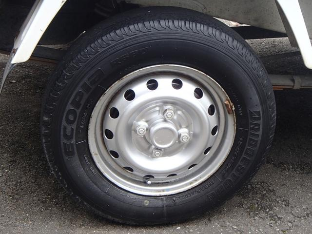 三菱 ミニキャブトラック エアコン パワステ オートマ