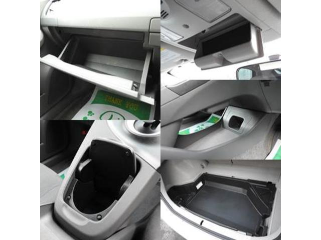 トヨタ プリウス Sツーリングセレクション 純正HDDナビフルセグTV