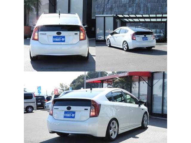 ☆Goo鑑定とは、第三者機関の鑑定士が車両状態の鑑定を行うサービスです。鑑定結果は車体、内装、機関、骨格という4つのポイントに分けられており、クルマの状態をわかりやすく開示してあります。
