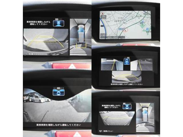 ☆純正HDDナビ・マルチビューカメラ・地デジチューナー付きです☆全車1年間無料保証付きです★☆ホームページ・strait-up.jpもご覧下さい。