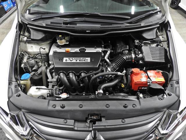 ☆エンジンも勿論調子良いですよ!オイル交換10.000Km毎では御座いますが、毎回無料で交換させて頂きます。(ワコーズオイル)・ベルト等も傷みが無いかシッカリ点検致します!