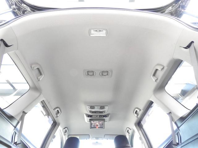 アブソルート 純正HDDナビ・DTV・マルチビューカメラ・bluetooth・純正フリップダウンモニターETC・USB・スマートキー・LED室内灯・HIDライト(15枚目)
