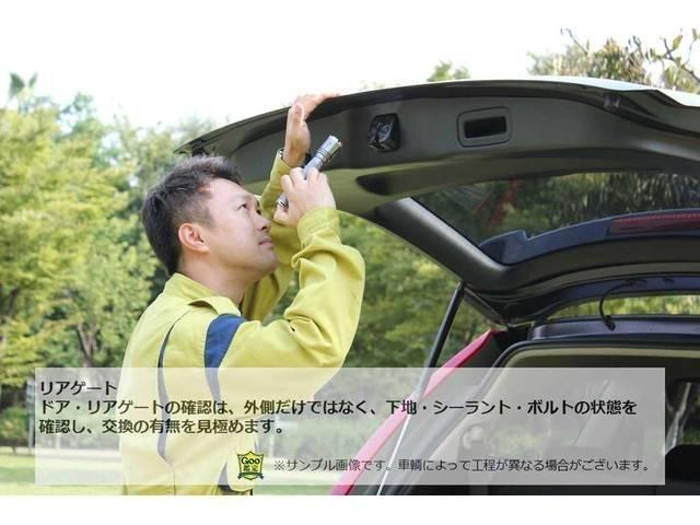アブソルート 純正HDDナビ・DTV・マルチビューカメラ・bluetooth・純正フリップダウンモニターETC・USB・スマートキー・LED室内灯・HIDライト(38枚目)
