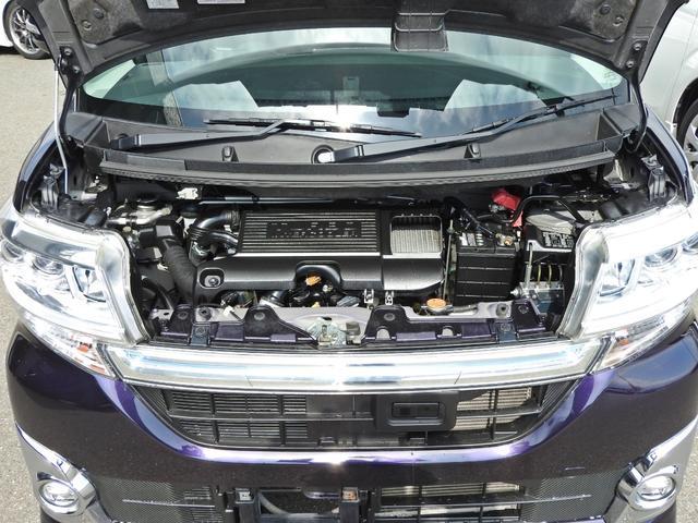 カスタムRS SA アイドリングストップ・スマートアシスト・純正8インチSDナビ・フルセグTV・バックモニター・bluetooth・USB・LED室内灯・両側Pスライドドア・LEDライト・タイヤ2本NEW(17枚目)