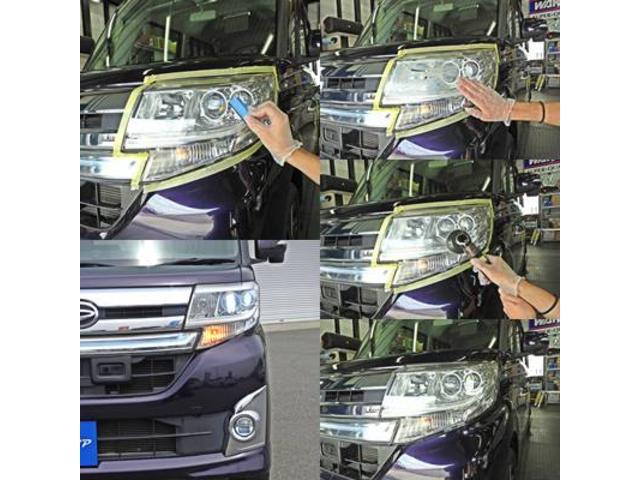 カスタムRS SA アイドリングストップ・スマートアシスト・純正8インチSDナビ・フルセグTV・バックモニター・bluetooth・USB・LED室内灯・両側Pスライドドア・LEDライト・タイヤ2本NEW(18枚目)