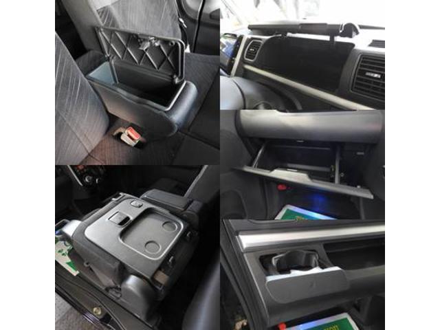 カスタムRS SA アイドリングストップ・スマートアシスト・純正8インチSDナビ・フルセグTV・バックモニター・bluetooth・USB・LED室内灯・両側Pスライドドア・LEDライト・タイヤ2本NEW(21枚目)