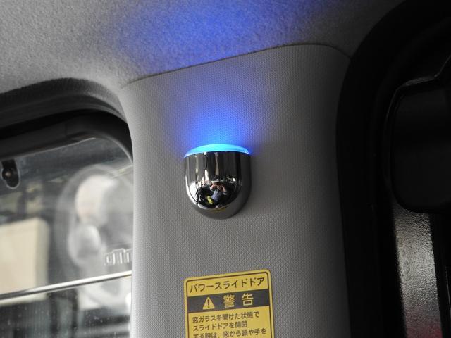 カスタムRS SA アイドリングストップ・スマートアシスト・純正8インチSDナビ・フルセグTV・バックモニター・bluetooth・USB・LED室内灯・両側Pスライドドア・LEDライト・タイヤ2本NEW(24枚目)