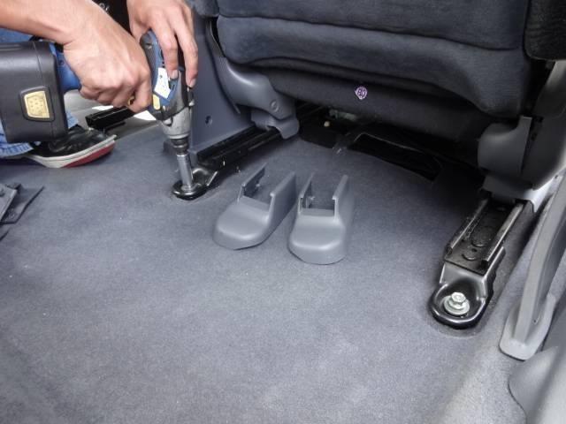 カスタムRS SA アイドリングストップ・スマートアシスト・純正8インチSDナビ・フルセグTV・バックモニター・bluetooth・USB・LED室内灯・両側Pスライドドア・LEDライト・タイヤ2本NEW(42枚目)