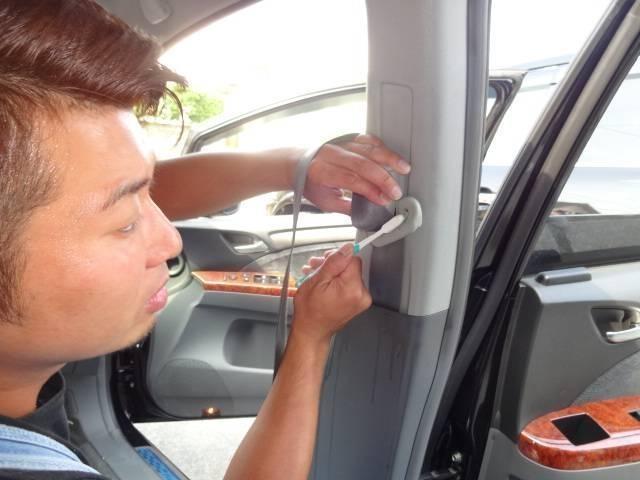 カスタムRS SA アイドリングストップ・スマートアシスト・純正8インチSDナビ・フルセグTV・バックモニター・bluetooth・USB・LED室内灯・両側Pスライドドア・LEDライト・タイヤ2本NEW(55枚目)