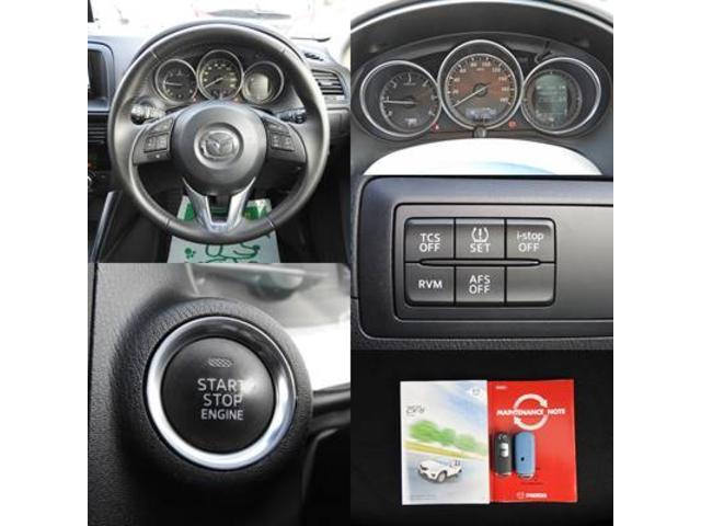 XD Lパッケージ ワンオーナー・純正オプションSDナビ・フルセグTV・biuetooth・Bモニター・社外ドライブレコーダー・ETC・ブラインドスポットM・アイドリングストップ・純正レザーシート・シートヒーター(7枚目)