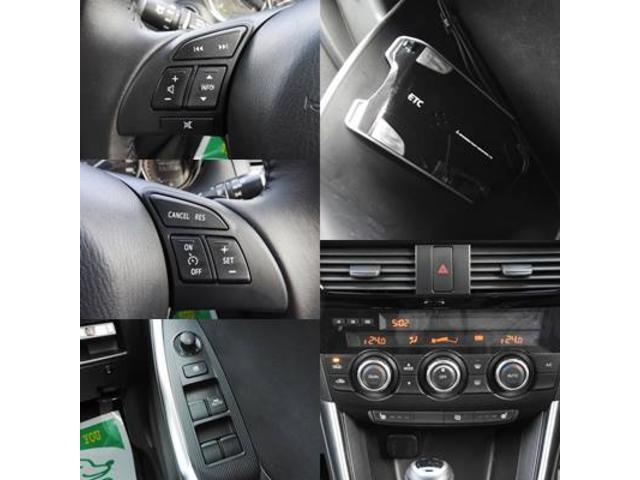 XD Lパッケージ ワンオーナー・純正オプションSDナビ・フルセグTV・biuetooth・Bモニター・社外ドライブレコーダー・ETC・ブラインドスポットM・アイドリングストップ・純正レザーシート・シートヒーター(11枚目)
