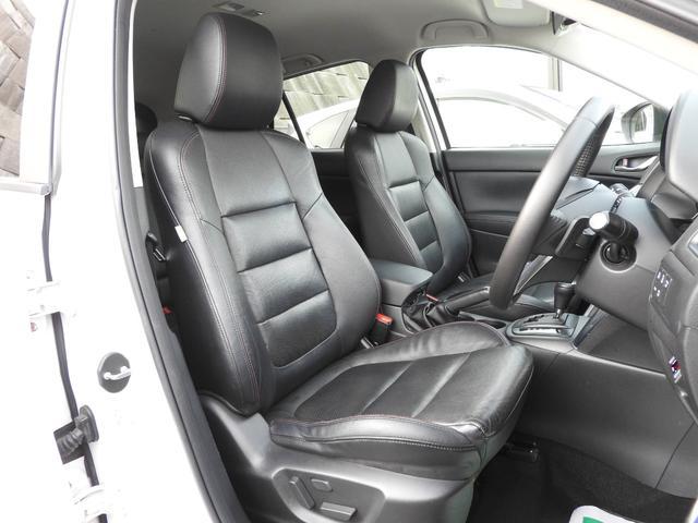 XD Lパッケージ ワンオーナー・純正オプションSDナビ・フルセグTV・biuetooth・Bモニター・社外ドライブレコーダー・ETC・ブラインドスポットM・アイドリングストップ・純正レザーシート・シートヒーター(12枚目)