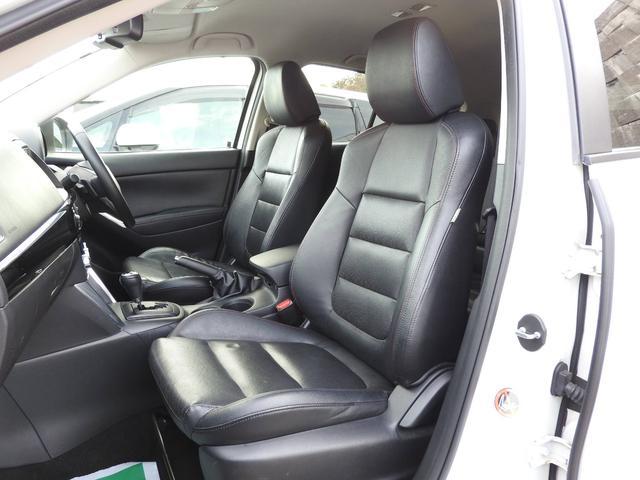 XD Lパッケージ ワンオーナー・純正オプションSDナビ・フルセグTV・biuetooth・Bモニター・社外ドライブレコーダー・ETC・ブラインドスポットM・アイドリングストップ・純正レザーシート・シートヒーター(13枚目)
