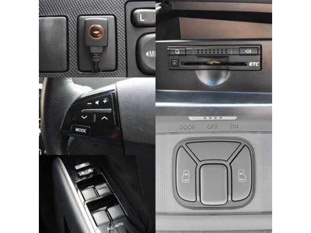 アエラス プレミアムエディション 純正オプションHDDナビ・フルセグTV・バックモニター・bluetooth・純正フリップダウンモニター・ETC・スマートキー・ドライブレコーダー・パワーシート・HIDライト・タイヤ4本NEW(10枚目)