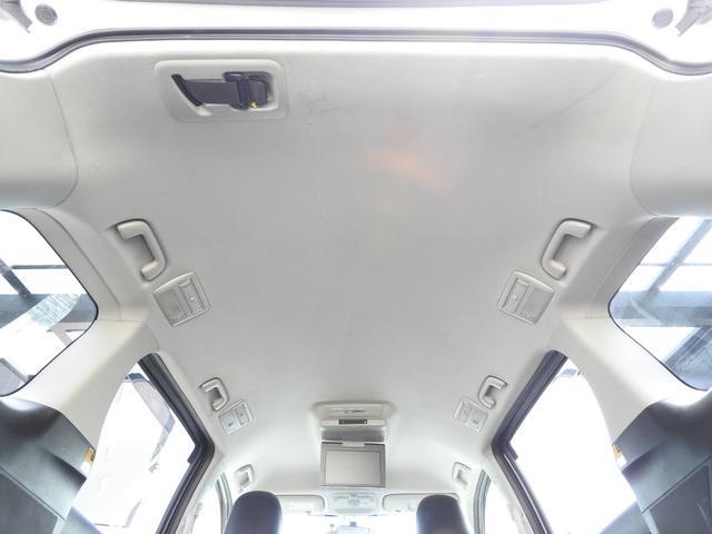 アエラス プレミアムエディション 純正オプションHDDナビ・フルセグTV・バックモニター・bluetooth・純正フリップダウンモニター・ETC・スマートキー・ドライブレコーダー・パワーシート・HIDライト・タイヤ4本NEW(17枚目)
