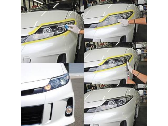 アエラス プレミアムエディション 純正オプションHDDナビ・フルセグTV・バックモニター・bluetooth・純正フリップダウンモニター・ETC・スマートキー・ドライブレコーダー・パワーシート・HIDライト・タイヤ4本NEW(19枚目)