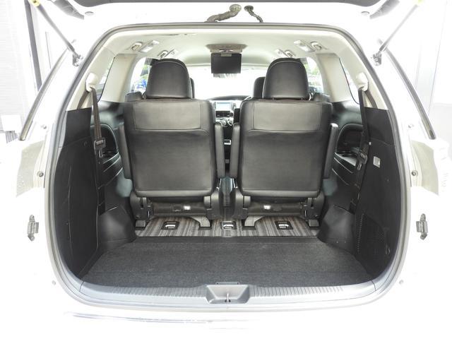 アエラス プレミアムエディション 純正オプションHDDナビ・フルセグTV・バックモニター・bluetooth・純正フリップダウンモニター・ETC・スマートキー・ドライブレコーダー・パワーシート・HIDライト・タイヤ4本NEW(25枚目)