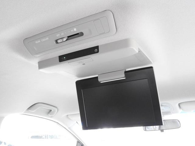 アエラス 純正オプションHDDナビ・フルセグTV・Bluetooth・Bモニター・純正フリップダウンモニター・ETC・両側パワースライドドア・HIDライト・(9枚目)