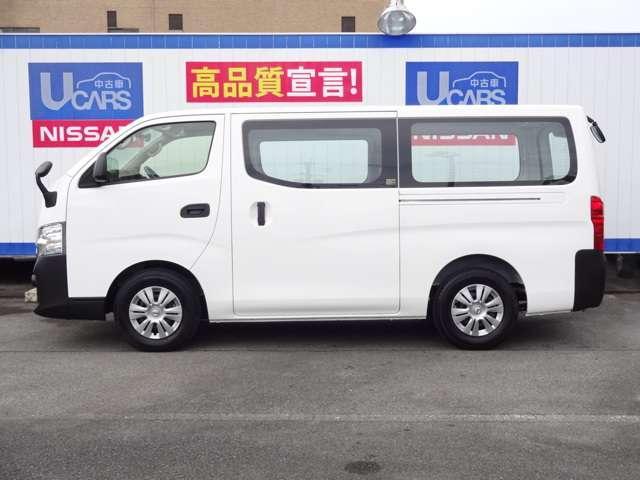 2.0 DX ロングボディ エマージェンシーブレーキ・ガソリン車(5枚目)