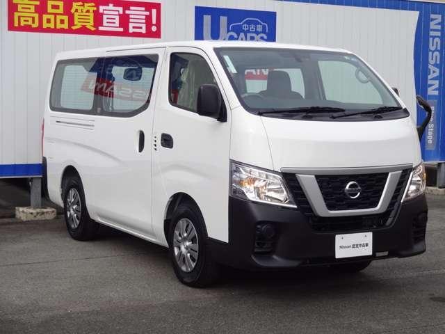 2.0 DX ロングボディ エマージェンシーブレーキ・ガソリン車(6枚目)