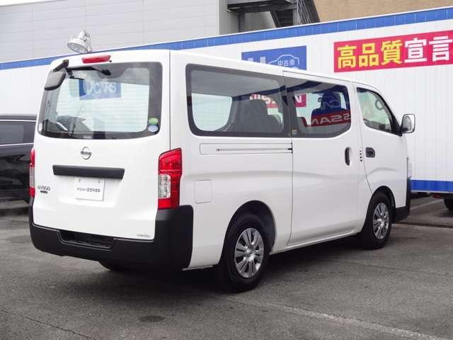 2.0 DX ロングボディ エマージェンシーブレーキ・ガソリン車(8枚目)