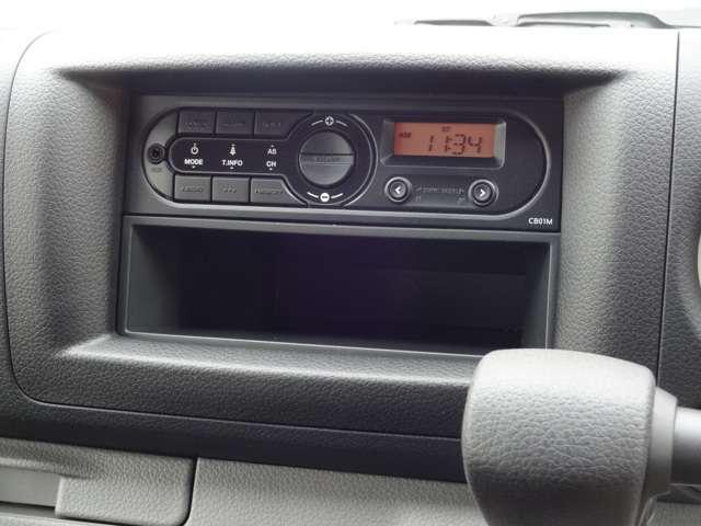 2.0 DX ロングボディ エマージェンシーブレーキ・ガソリン車(9枚目)