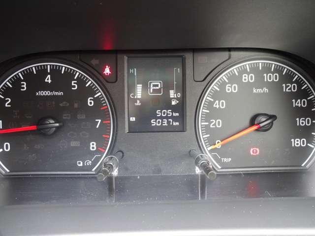 2.0 DX ロングボディ エマージェンシーブレーキ・ガソリン車(12枚目)