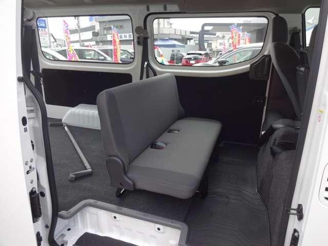2.0 DX ロングボディ エマージェンシーブレーキ・ガソリン車(17枚目)