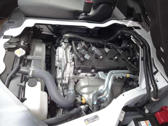 2.0 DX ロングボディ エマージェンシーブレーキ・ガソリン車(20枚目)