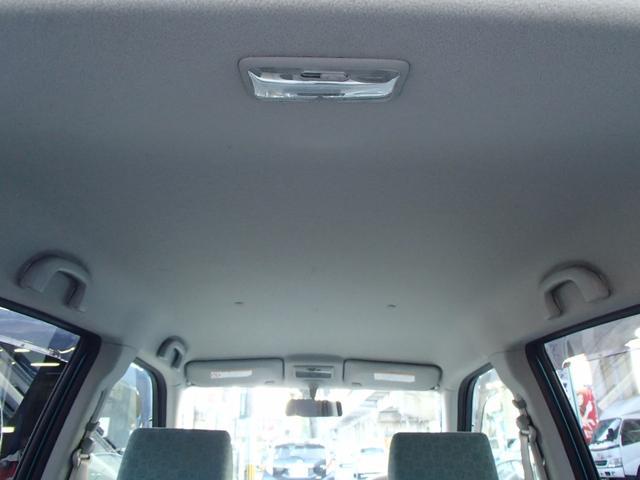 日産 モコ S キーレス CD ベンチシート 盗難防止システム 禁煙車