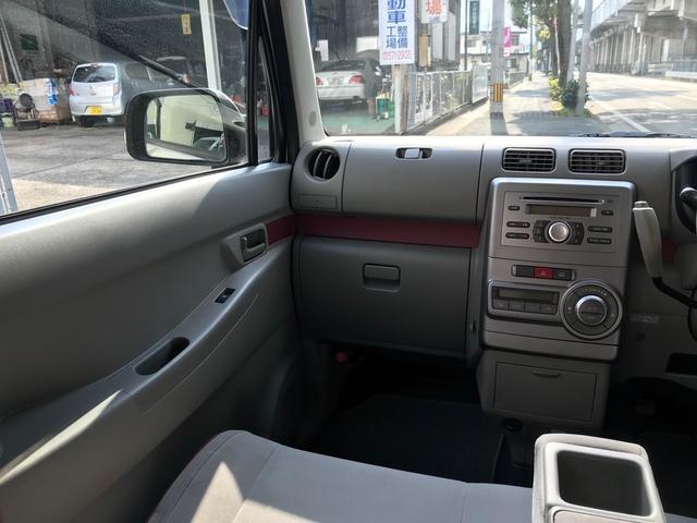 X スマートキー 運転席パワーシート CD(16枚目)