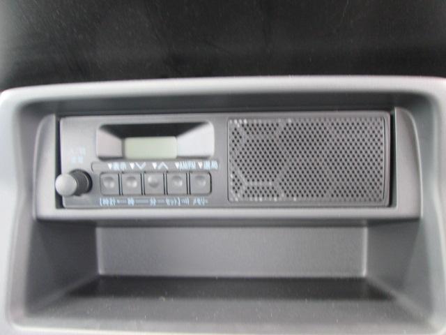 スズキ キャリイトラック KC エアコン・パワステ メーカー保証