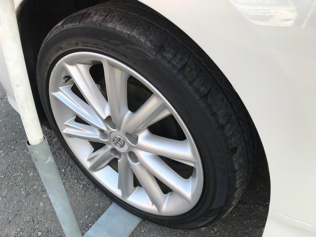「トヨタ」「SAI」「セダン」「佐賀県」の中古車36
