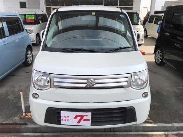 「スズキ」「MRワゴン」「コンパクトカー」「佐賀県」の中古車2