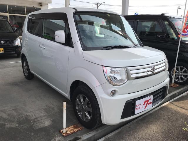 「スズキ」「MRワゴン」「コンパクトカー」「佐賀県」の中古車3