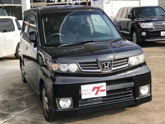 「ホンダ」「ゼストスパーク」「コンパクトカー」「佐賀県」の中古車4