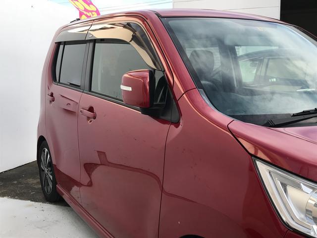 「スズキ」「ワゴンRスティングレー」「コンパクトカー」「佐賀県」の中古車3