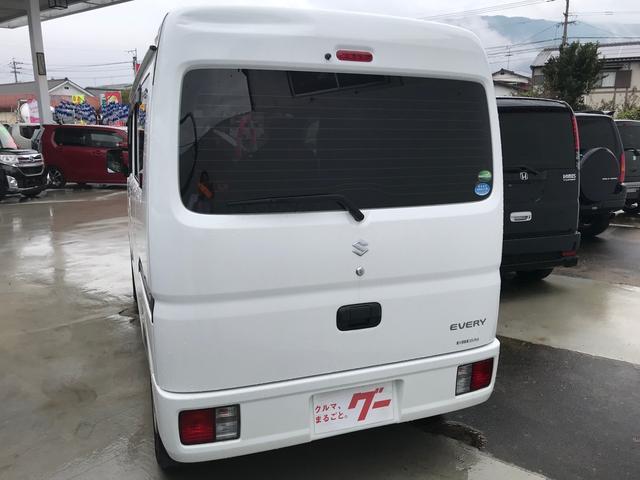 「スズキ」「エブリイ」「コンパクトカー」「佐賀県」の中古車4