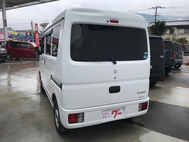 「スズキ」「エブリイ」「コンパクトカー」「佐賀県」の中古車5