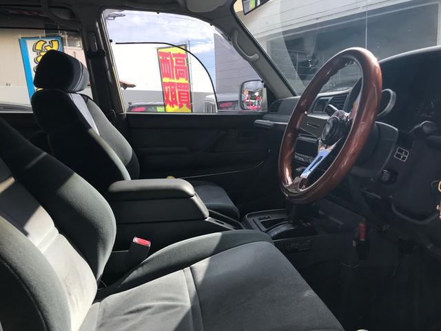 「トヨタ」「ランドクルーザー80」「SUV・クロカン」「佐賀県」の中古車16