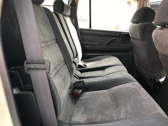 「トヨタ」「ランドクルーザー80」「SUV・クロカン」「佐賀県」の中古車19