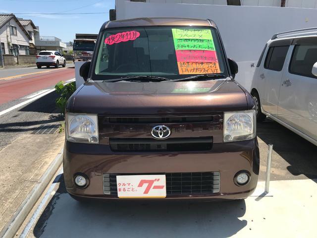 「トヨタ」「ピクシススペース」「コンパクトカー」「佐賀県」の中古車2